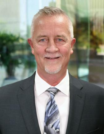 Terry Bailey