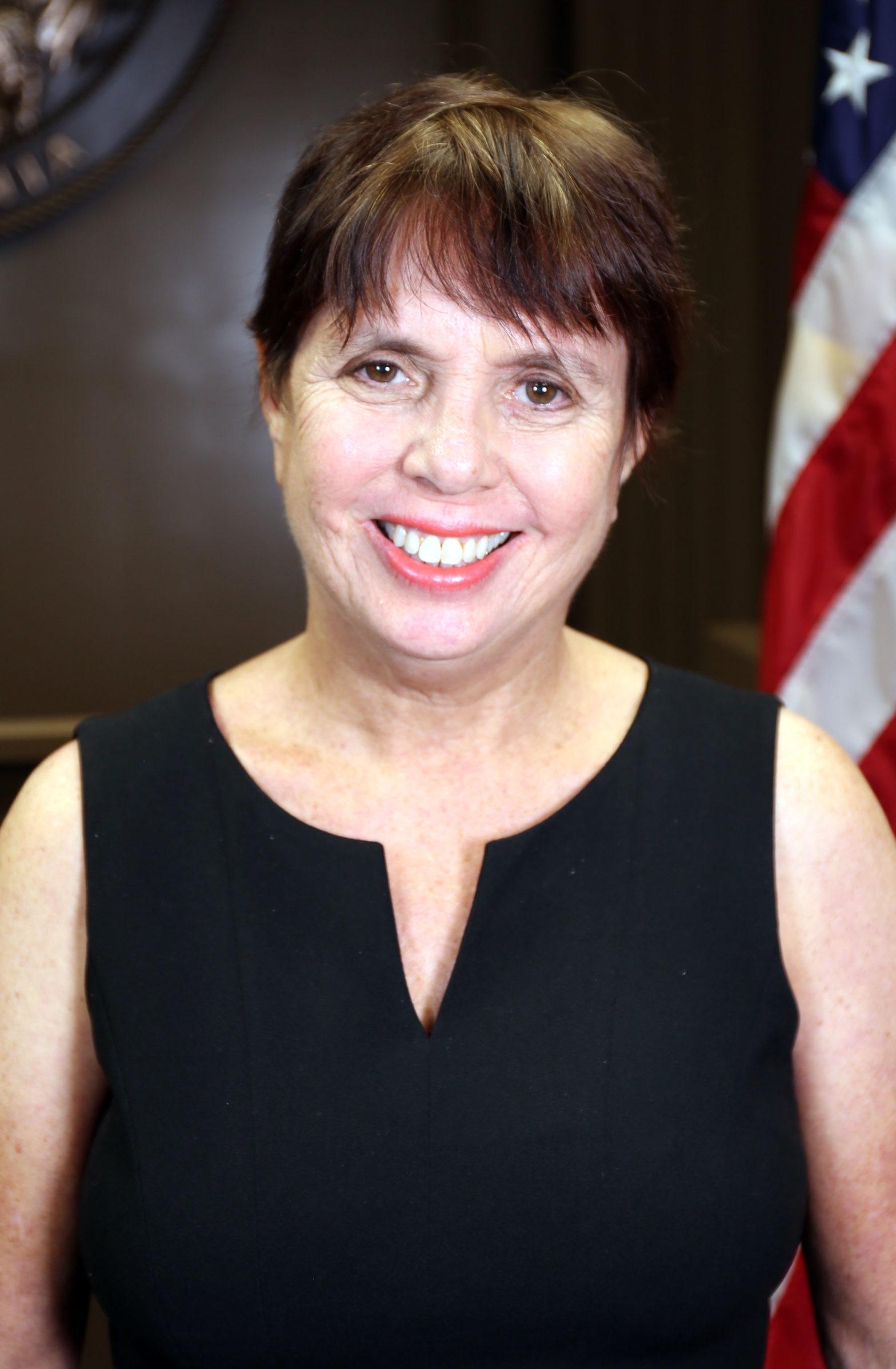 Cynthia Goodman