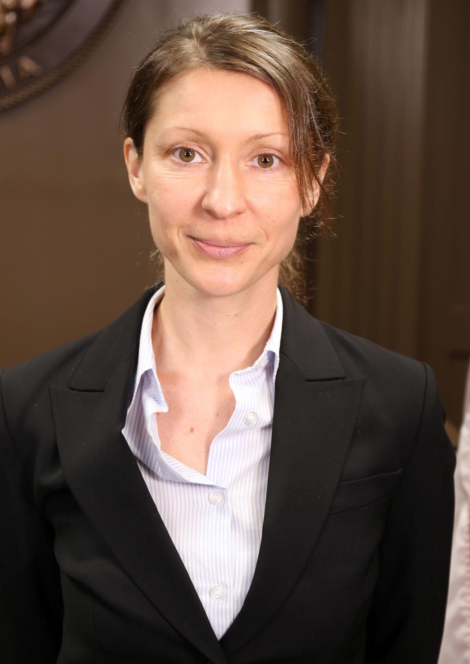 Monica A. Szkopek