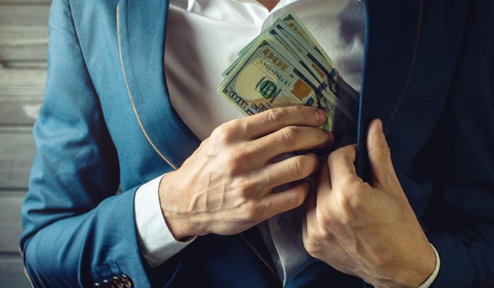 Singer Bryson Tiller's Ex-Supervisor Says His New Workforce Screwed Him out of Cash