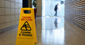 Los Angeles Catastrophic Injury Lawyers seek justice for victims of slip and fall accidents that result in a catastrophic injury.