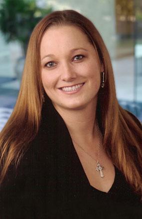 Sara McClain