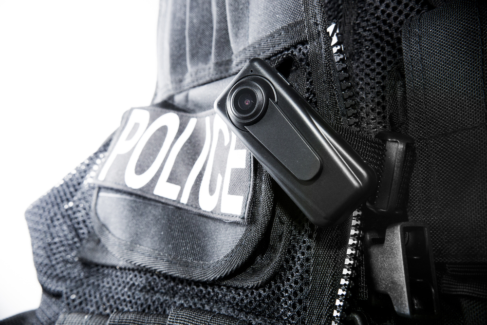 LAPD Video Publication Policy