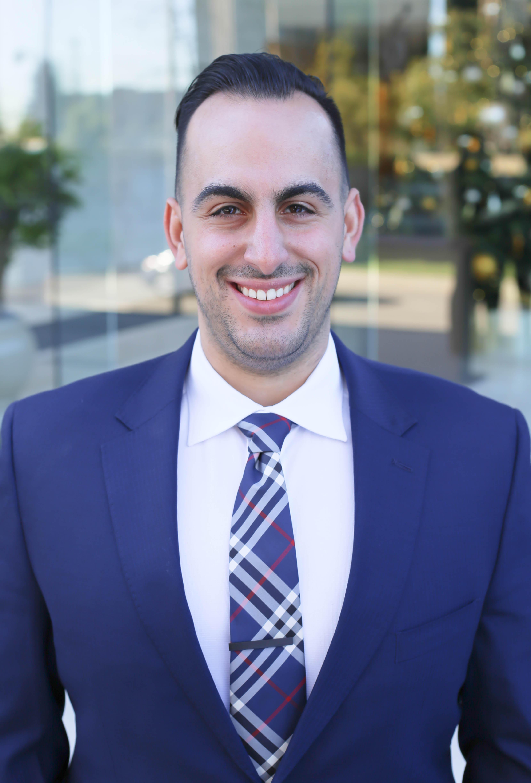 Jonathan Farahi