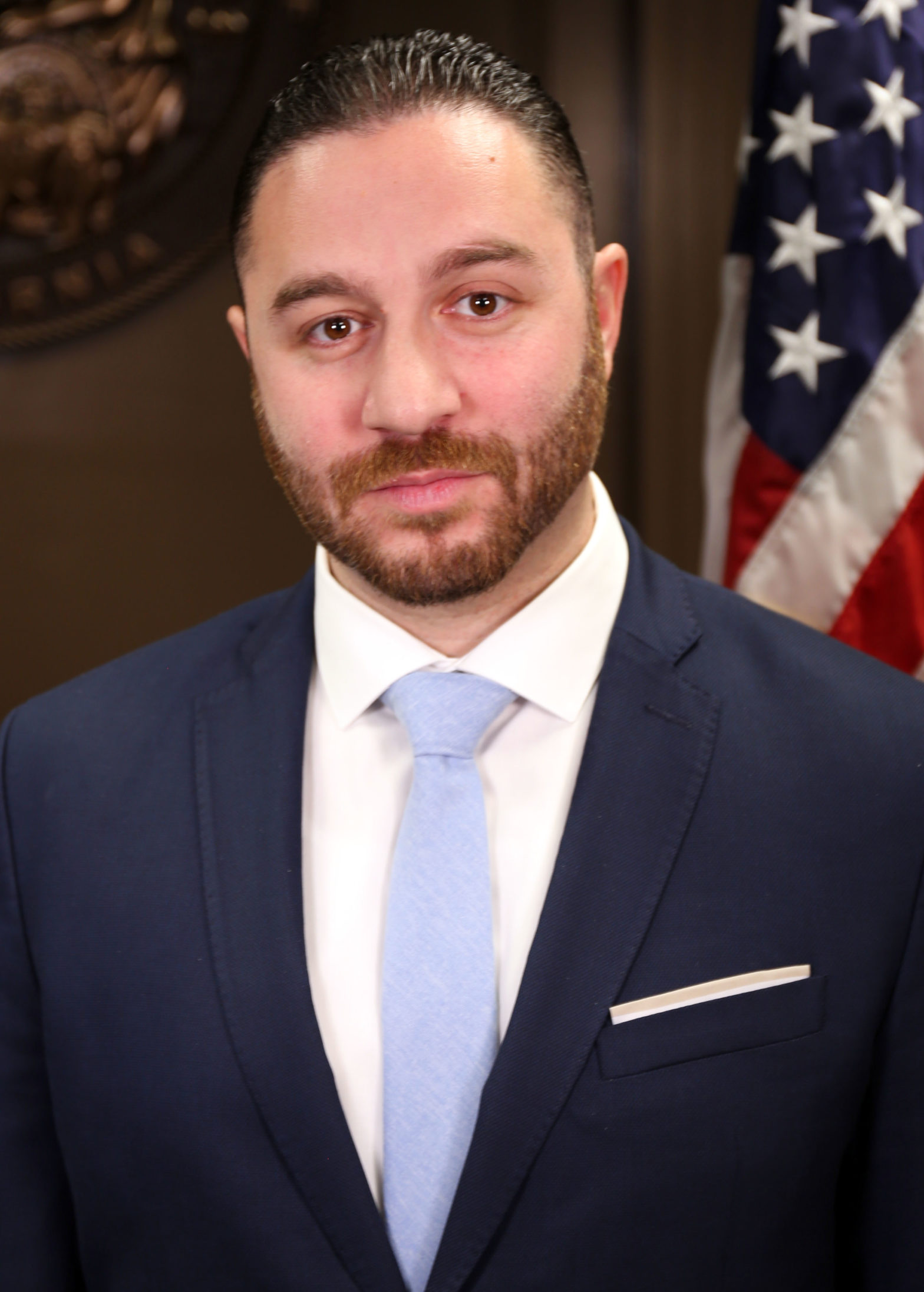 Michael Harutunian