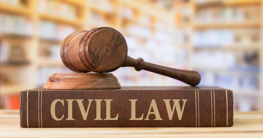 Can a Victim of Sexual Assault File a Civil Lawsuit?