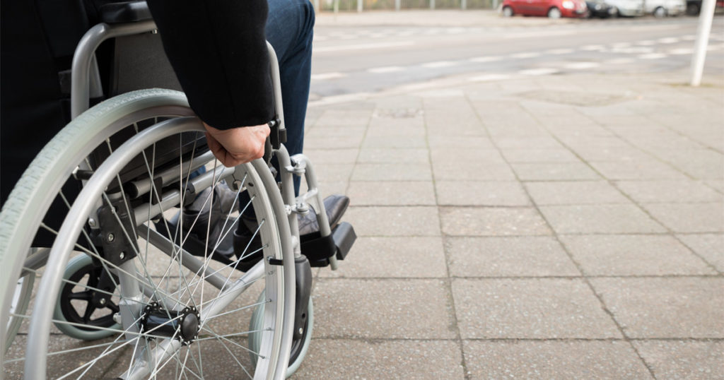 Who is Liable in a Catastrophic Injury?