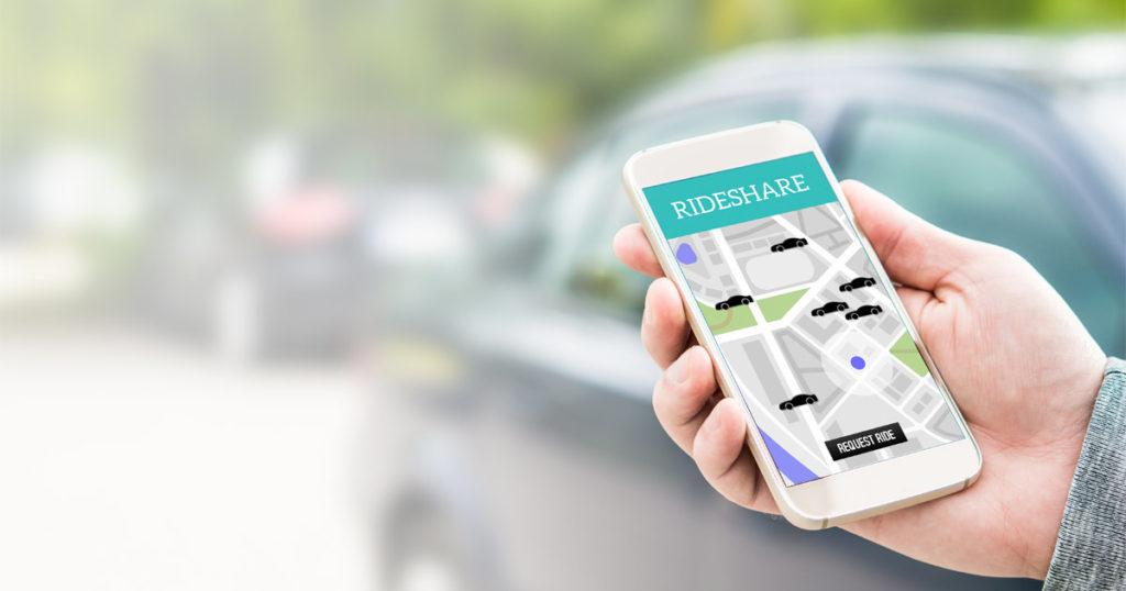 How Much is My Uber/Lyft Claim Worth?