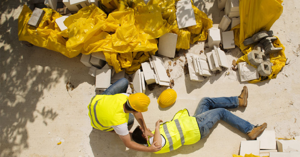 Who is Liable for a Catastrophic Construction Accident?