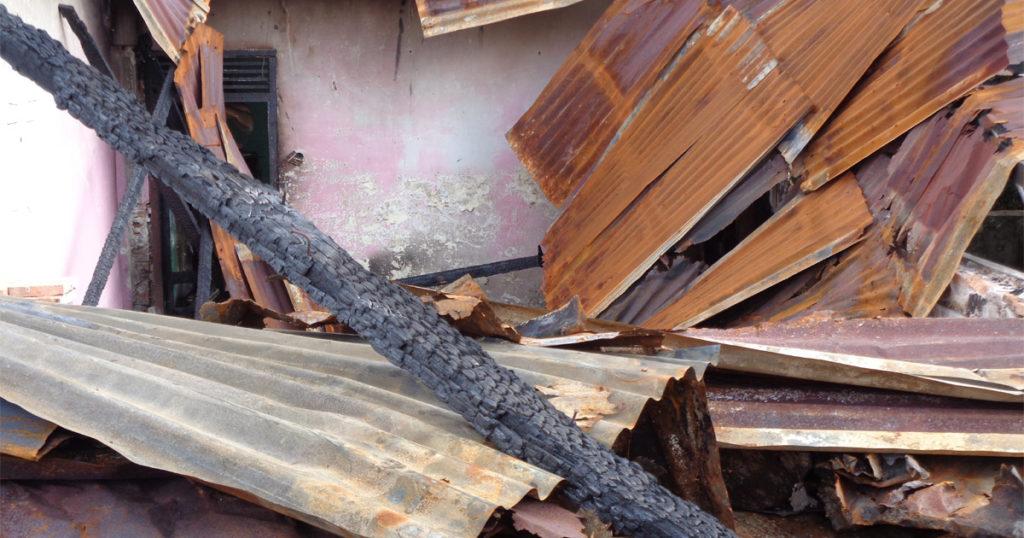 Tips for Obtaining Wind Damage Compensation