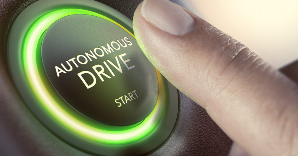 Who is Liable in a Self-Driving Car Accident?