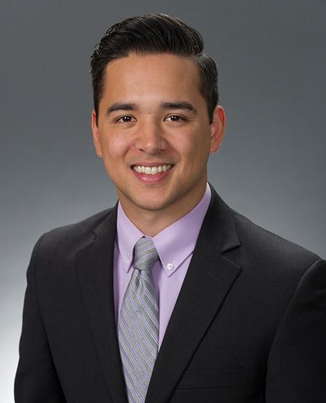 Justin J. Eballar