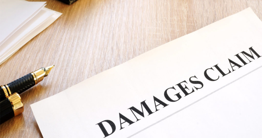 How can Residents File a Claim for Property Damage Caused by an Earthquake?
