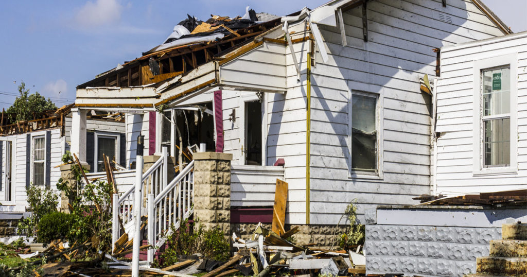 What Accidents Result in Property Damage?