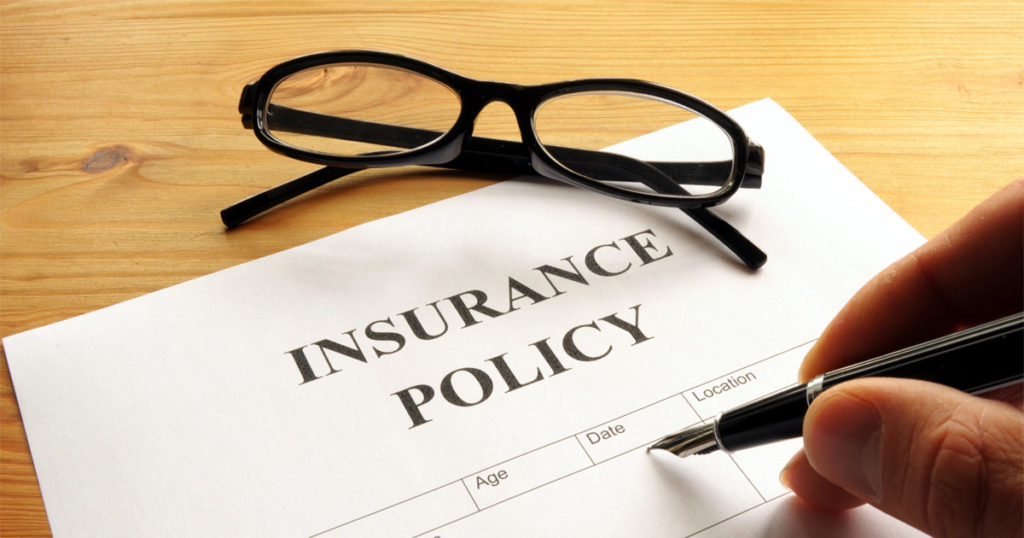 Finding Insurance Coverage for Your Water Loss
