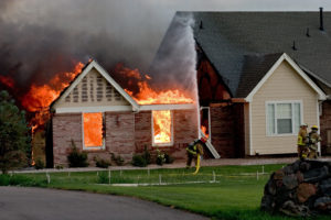 Los Angeles Property Damage Lawyers will secure maximum compensation for the smoke and ash damage to your home.