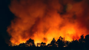 Los Angeles Property Damage Lawyers are dedicated to helping victims of burned properties.