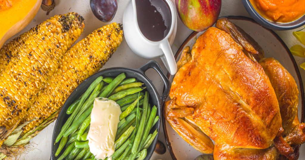How Can I Avoid Property Damage This Thanksgiving?