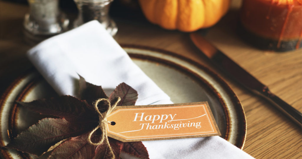 What Are the Best Safety Tips for Thanksgiving Travel?