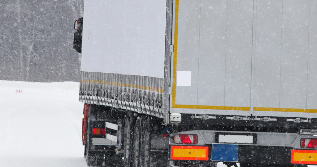 How Should Truck Drivers Prepare Their Vehicles for Cooler Weather?
