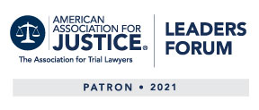 American Association of Justice 2021