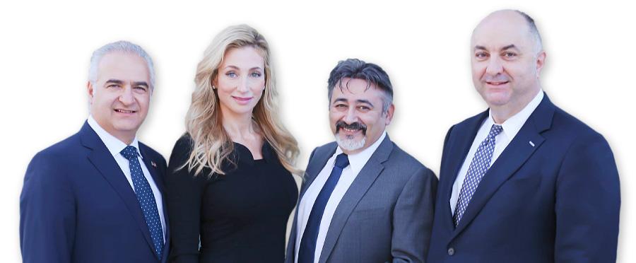 ActsLaw Legal team.