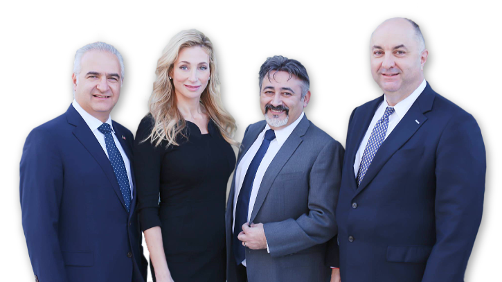 ActsLaw Partners Image