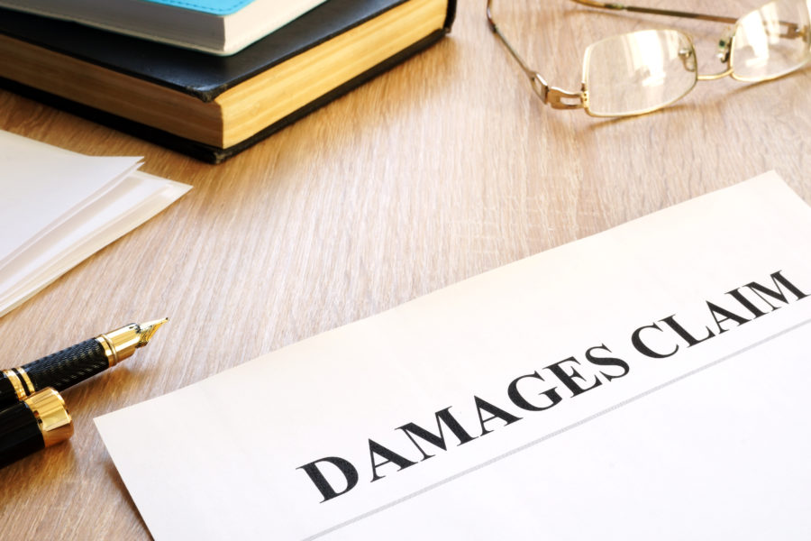 Los Angeles Water Damage Lawyers