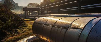 Gas Leak in Porter Ranch