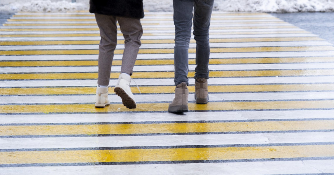 How Will New Federal Safety Standards Improve Vehicle Safety for Pedestrians?
