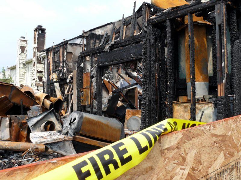 Los Angeles Property Damage Lawyers