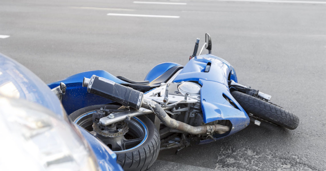 Motorcycle Safety Tips By the Numbers