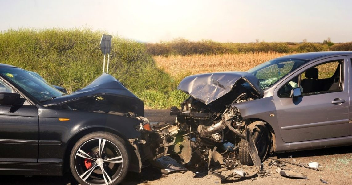 How can I Avoid a Car Accident Over Memorial Day Weekend?