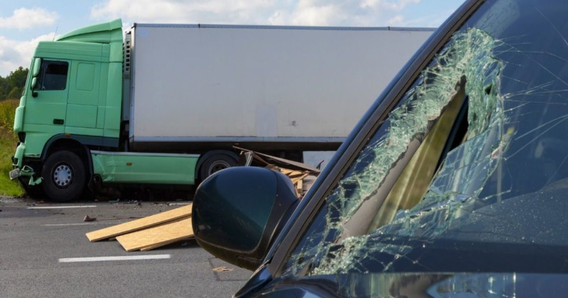 Why are Head-On Truck Accidents So Deadly?