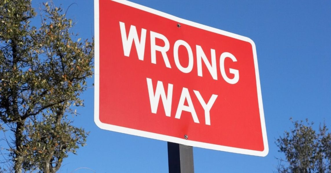 What is Responsible for the Rise in Wrong-Way Car Accidents?