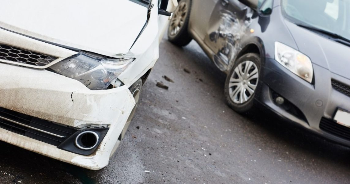 Side-Impact Car Accidents